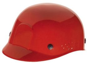 MSA Bump Cap Front Brim Red UAE