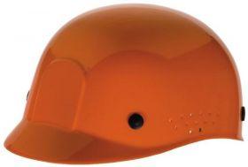 MSA Bump Cap Front Brim Orange UAE