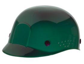 MSA Bump Cap Front Brim Green UAE