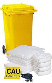 Oil Spill Kit 120 L Schoeller SCHO-120L UAE