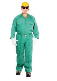 Vaultex 1GV 100% Twill Coverall UAE