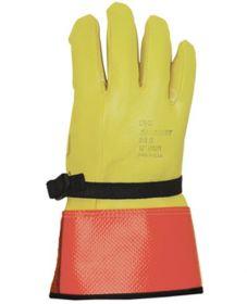 Salisbury ILPG3S Leather Protectors UAE KSA