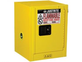 Sure-Grip EX Countertop Flammable Safety Cabinet UAE