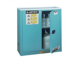 Sure-Grip EX Corrosives/Acid Steel Safety Cabinet UAE