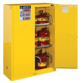Justrite 8945001 Sure-Grip EX Flammable Safety Cabinet UAE