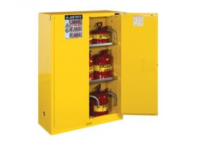 Sure-Grip EX Flammable Safety Cabinet 45 gallon UAE