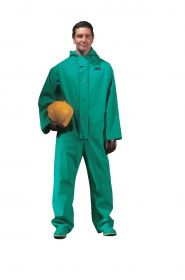 Alpha Solway Chemmaster CMBH Boilersuit with Hood UAE