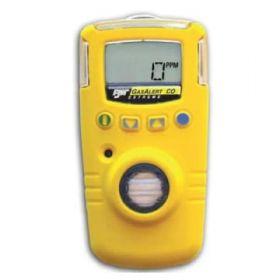 Honeywell GAXT-M-DL BW Gas Alert Extreme Single Gas Detector CO Carbon Monoxide