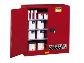 Sure-Grip EX Combustibles Safety Cabinet UAE