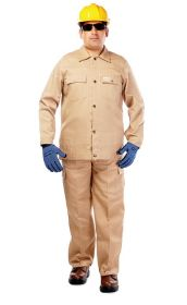 Vaultex CBV 100% Twill Pant & Shirt UAE