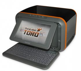 Duralabel TORO Printer Label Marker UAE