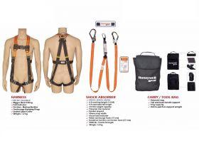 Honeywell Miller ECB10001 Titan HD Harness H Design UAE KSA