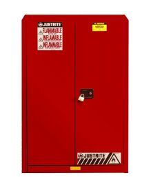 Flammable Safety Cabinet | 45 gal |UAE