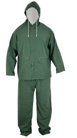 Workland EJM Rain Suit PVC UAE KSA