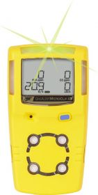 Honeywell BW Gas Alert Micro Clip X3 Multi-Gas Detectors