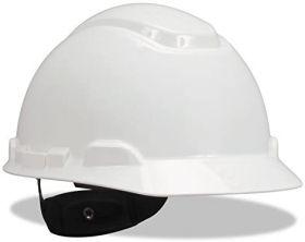 3M H-701R 4-Point Ratchet Suspension Hard Hat