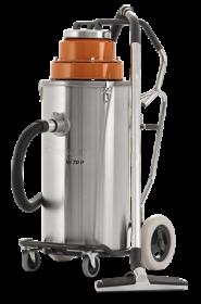 Husqvarna W70P Slurry Vacuum UAE