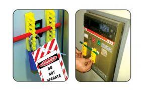 Modern MBLK-L Breaker Lockout Kit UAE KSA