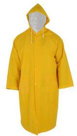 Workland KWA Rain Coat PVC UAE KSA