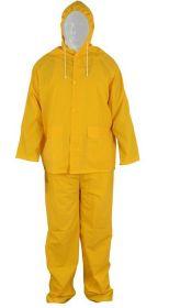 Workland LRK Rain Suit PVC UAE KSA