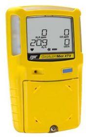 BW GAS ALERT MAX XT II Saudi Arabia UAE KSA