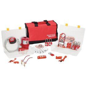 Model No. 1458E410 | Lockout Kit | Master Lock UAE