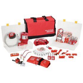 Model No. 1458VE410 | Lockout Kit | Master Lock UAE