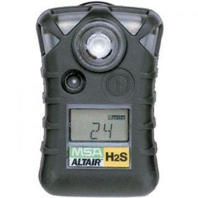 ALTAIR Single-Gas Detector in Portable Gas Detection | MSA  UAE