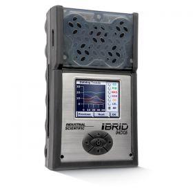 Industrial Scientific MX6-SJ53R201 iBrid Six Gas Monitor UAE KSA