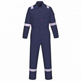 Dupont Nomex III FR Coverall Navy Blue UAE KSA