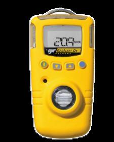 Honeywell GAXT-X-DL-2 BW Gas Alert Extreme Single Gas Detector O2 Oxygen