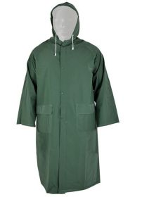 Workland OUC Rain Coat PVC UAE KSA