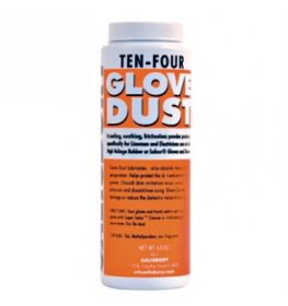 Salisbury 10-4 Glove Dust UAE