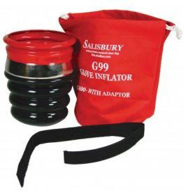 Salsbury G99 Portable Glove Inflator Kit UAE KSA