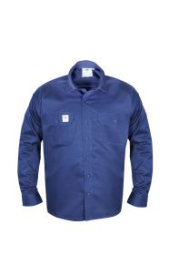 Meshal MFRPS Fire Retardant Work wear Shirt UAE KSA