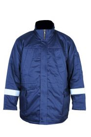 Fire Retardant FR Winter Jacket UAE