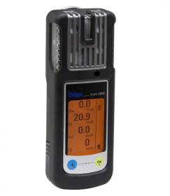 Drager X-am 2500 Personal Multi Gas Monitor UAE KSA