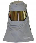 Salisbury FH40GY Pro-Hood Arc Flash Protection Hoods UAE KSA