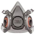 3M 6200 Medium Half Facepiece Reusable Respirator UAE