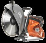 Husqvarna K 970 Power Cutter UAE
