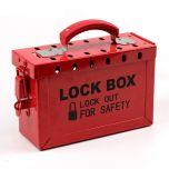 Modern MLK02 Portable Group Lock Box UAE