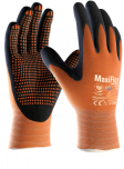 ATG MaxiFlex 42-848 Endurance Palm Coated Knitwrist UAE
