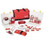 Model No. 1458VE410   Lockout Kit   Master Lock UAE