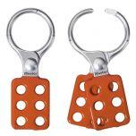 Master Lock 417 Aluminum Lockout Hasp UAE