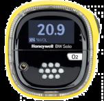 Honeywell BWSolo-O2 Serviceable Single-gas Detector UAE