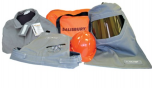 Salisbury SK55 Pro-Wear Arc Flash Clothing Kit 55 Cal/cm² UAE KSA